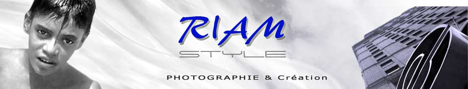 Riam Style Photographie & Création