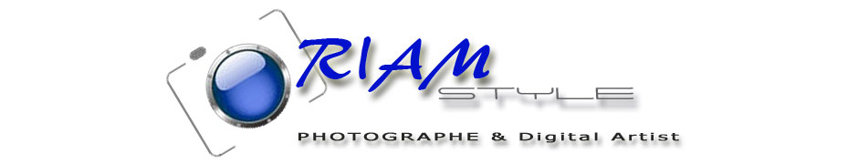 Riam Style Photographe & Digital Artist