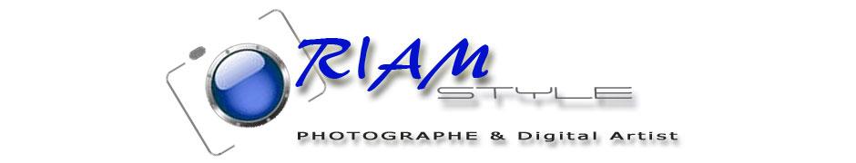 Riam Style Photographe & Digital Artist